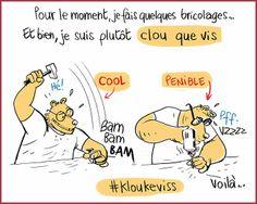 Benoit Feroumont #kloukeviss
