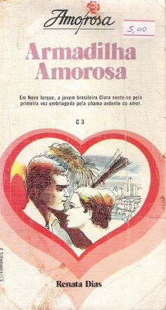 Protagonistas: Ana Clara Campos e James Borrow  Em Nova Iorque, a jovem brasileira Ana Clara sente-se pela primeira vez embriagada pela chama ardente do amor.