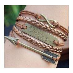 Mens Arrow Bracelet Medical Id Bracelets