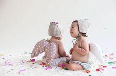 Trisomie 21 : un bébé trisomique effigie d'une marque
