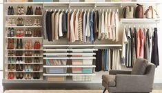 9 απλά και έξυπνα βήματα για να οργανώσεις τις ντουλάπες σου και να κερδίσεις έξτρα χώρο, επιτέλους | Επάγγελμα Γυναίκα