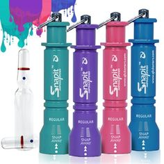 Snapit Lite Ampoule Openers