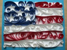 REMEMBERING MEMORIAL DAY (Deviant - UrSoMaC; Sex - Male; Country - United States; Category - Artisan Crafts/Folding & Papercraft/Miscellaneous)