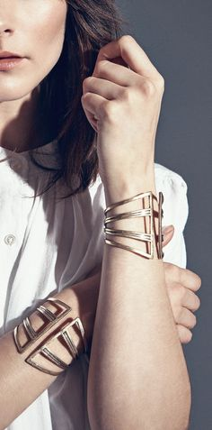 Need this chamber cuff! (Like the bracelets)