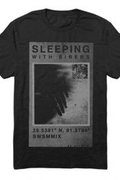 Touch T-Shirts from Sleeping With Sirens