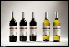 La Delizia - Vini bianchi e rossi.