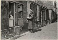 laakweg huurophaler den haag 1948