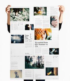 Design Brochure, Graphic Design Layouts, Web Design, Graphic Design Typography, Print Design, Dm Poster, Poster Layout, Print Layout, Editorial Design