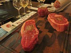 Modern American Steak House - MASH - Brewer Street