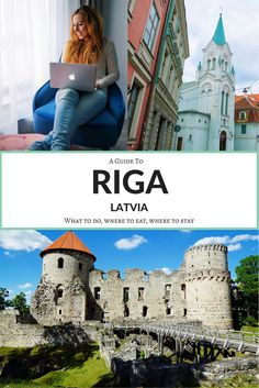 guide to the best of riga latvia