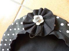 Un chapeau, un tuto ! Le béret - My secret world