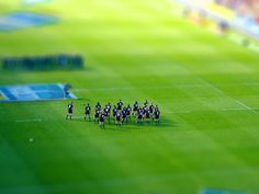 All Blacks and tiltshift. I just passed out from the pure AWESOME