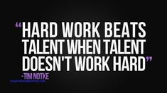 Inspirational Hard Work Quotes