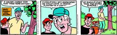 Archie Cartoon for Jul/23/2014