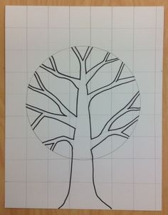 Drawing trees, warm and cool colors, arts visuels cycle fall art project Fall Art Projects, School Art Projects, Art Club Projects, 6th Grade Art, Ecole Art, Art Africain, Autumn Art, Elements Of Art, Art Lesson Plans