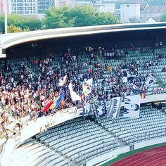 Haide U! #UCluj #Cluj #UniversitateaCluj #Universitatea #Transilvania #fotbal