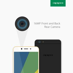 #OPPO #mobile #lens #camera #phone #design #layout #clean #r9s #product #australia #emchengillustration