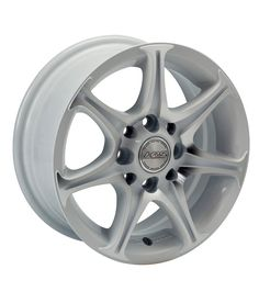 HRS - H 134A - Full Machined White - 13 Inch Alloys (Set of 4), http://www.snapdeal.com/product/hrs-h-134a-full-machined/1006229082