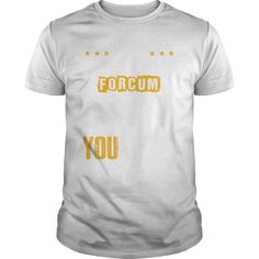 It's A FORCUM Thing,You Wouldn't Understand T-shirt #gift #ideas #Popular #Everything #Videos #Shop #Animals #pets #Architecture #Art #Cars #motorcycles #Celebrities #DIY #crafts #Design #Education #Entertainment #Food #drink #Gardening #Geek #Hair #beauty #Health #fitness #History #Holidays #events #Home decor #Humor #Illustrations #posters #Kids #parenting #Men #Outdoors #Photography #Products #Quotes #Science #nature #Sports #Tattoos #Technology #Travel #Weddings #Women