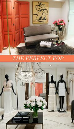 fashion and home design