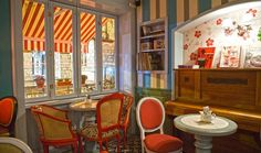 ArtTable | Αθήνα: 12 όμορφα cafe για τον χειμώνα