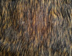 Chestnut Fake Fur Faux Fur Fabric by the Metre / Yard – Warehouse 2020 Fake Fur Fabric, Fabric Suppliers, Faux Fur Pom Pom, Warehouse, Yard, Patio, Magazine, Courtyards, Barn