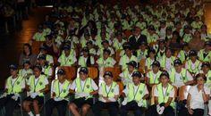 Chacao inicia la formación de nuevos patrulleros escolares