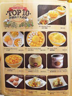Johor bahru food blog