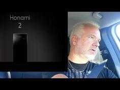 Two new Honami phones - Sony i1 Honami mini and Sony i2 Honami 2 - YouTube