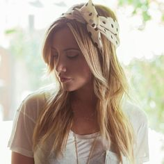 Lazy day Saturday  Headband: Free People  #fashionblog #comingsoon #Padgram