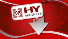 Open a live account from as little as $50 and start online trading today. #HY Markets #Forex