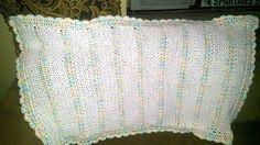 Ravelry: StitchAngel's Baby Blanket