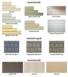 Shop James Hardie Prime Cedarmill Fiber Cement Lap Siding
