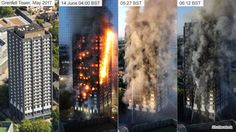 London fire: What we know so far about Grenfell Tower -      The London Ambulance Service says 78 people have been treated in six hospitals - St Mary's, Chelsea and Westminster, Royal Free, St Thomas', Charing Cross Hospital and King's College Hospital.