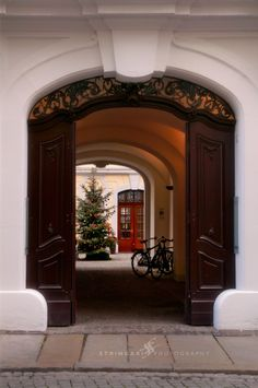 Christmas Open House by Carla Stringari Pudler, via 500px