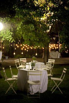 Las tendencias de decoración para una boda de primavera: La boda de Irene y José Ignacio