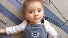 Nicolas, 8 mois