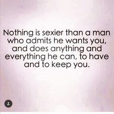 Genuine, consistent effort is what a good woman wants. Especially when she's more than willing to put in the same effort she's asking for!