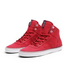 """SUPRA CUTTLER """"ROSS"""" Shoe 