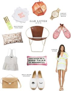 Gab Loves: Christmas in the Sun • @SavvyHome