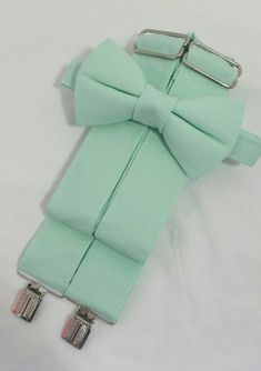 Wide Suspenders with Bow Tie. inch Wide Suspenders and Bow Tie Set. Sizes Infant to Adult. Free Fabric Sample Available. Free Fabric Samples, Free Fabric Swatches, Color Swatches, Groomsmen Suspenders, Bowtie And Suspenders, Groomsmen Accessories, Popular Wedding Colors, Quinceanera Ideas, Tie Set