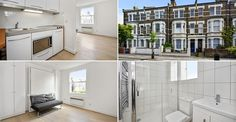 14 Hot Properties For Sale In NW London | sheerluxe.com