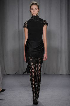 Marchesa | Fall 2014 Ready-to-Wear Collection | Style.com