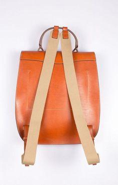 4e83262b9a Daniel   Bob Backpack Leather Bags Handmade
