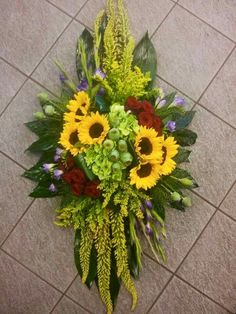 Flower Shop Design, Flower Designs, Table Arrangements, Floral Arrangements, Funeral Flowers, Wedding Flowers, Memorial Flowers, Roman Catholic, Ikebana