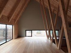 Fukasawa House - MDS