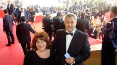 Al Festival del cinema di Cannes