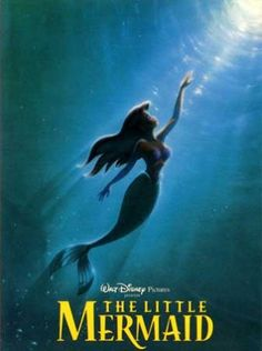 A Pequena Sereia, The Little Mermaid (1989)