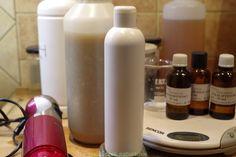 Shampoo, Soap, Women's Fashion, Bottle, Diy, Beauty, Fashion Women, Bricolage
