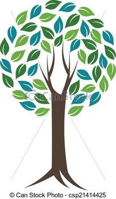 Vector - Circle of life tree image. Concept of world nature and life.Vector icon - stock illustration, royalty free illustrations, stock clip art icon, stock clipart icons, logo, line art, EPS picture, pictures, graphic, graphics, drawing, drawings, vecto